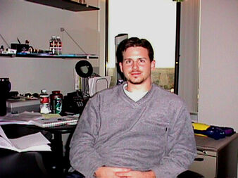 Brad J. Crow