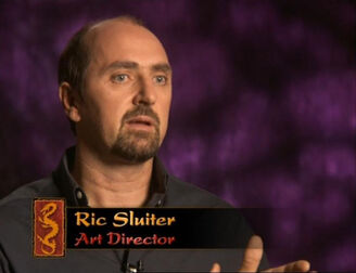 Richard Sluiter