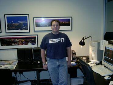 Jeff Ruediger
