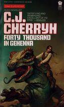 40k in Gehenna