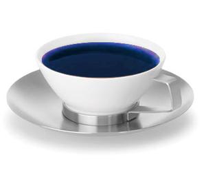 Sallichean tea