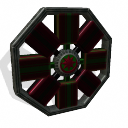 HDA Emblem