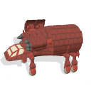 Zorkrio Spice Ship