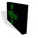 Night Legacy Flag