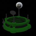 Rhontops Virtual Pedestal