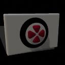 Empire Of Ash Flag