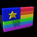 Yumun Flag