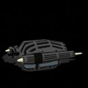 Rhontops Tri-Terrain Transport