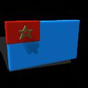 Magellanic Union Flag