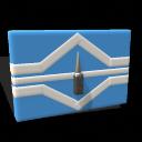 Frostaur Flag