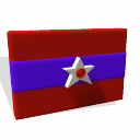 Zorkrio Flag