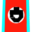 Spodumist Dwerq Flag