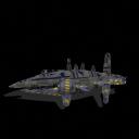 Orunel-Class Destroyer (1)