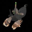 Rhontops Hunter