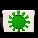 Orcelio Shogunate Flag