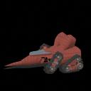 Zorkrio Spice Carrier