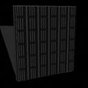 Rhontops Multi-Purpose Wall Prop