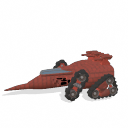Zorkrio Spice Tank