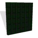 Rhontops Virtual Wall Prop