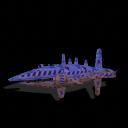 Orunel-Class Destroyer