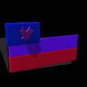 Magellanic Flag