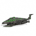 Ocerik-Class Heavycruiser