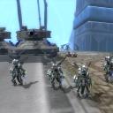 The Intergalactic War Part 23