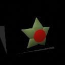 IRA Flag