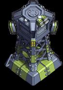 Gun tower 10