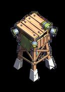 Gun tower 02