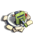 Anti tank gun 02