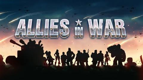 Allies in War Wiki