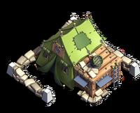 Hq bunker 01