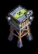 Gun tower 04