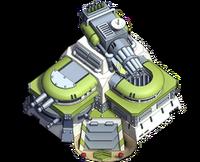 Hq bunker 09