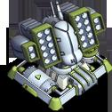 Aa missile 04