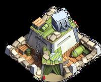 Hq bunker 03