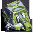 Anti tank gun 06