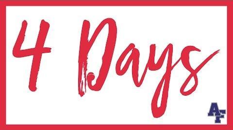 Countdown to Hair 4 DAYS - Alli Fitz