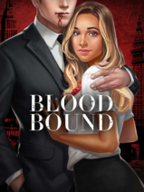 Bloodbound, Book 1