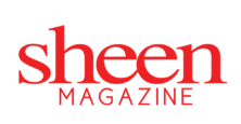 Sheen Magazine Logo