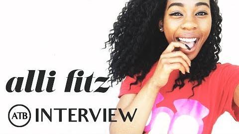ALLI FITZ Teases Brand New Music