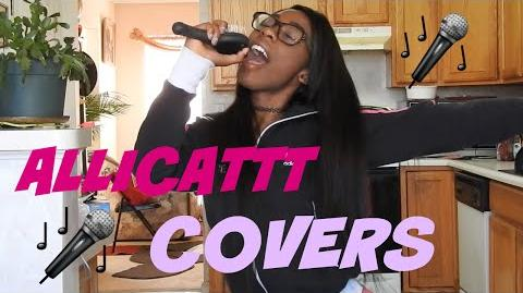AlliCattt Covers AlliCattt