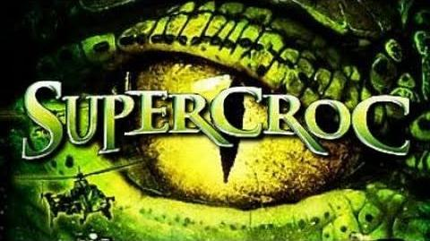 Supercroc (Full Movie - Horror - 2007)