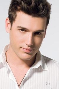 Sean Montgomery - Brent Weber
