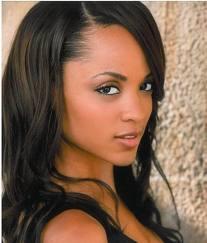 Cassandra Foster - Sal Stowers