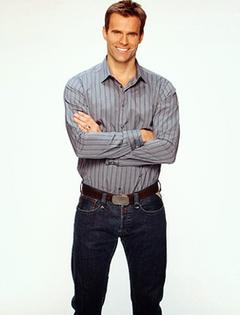 Cameron Mathison as Ryan