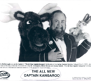 All New Captain Kangaroo & Mister Moose's Fun Time Wiki