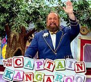 CaptainKangaroo