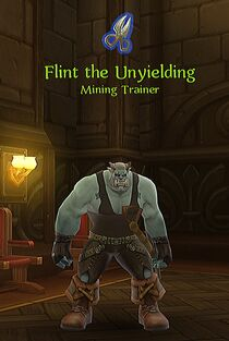 NPC Flint the unyielding IMG